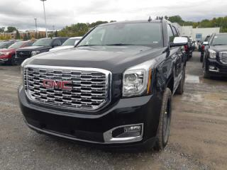 Used 2020 GMC Yukon Denali  - Heated Seats for sale in Orleans, ON
