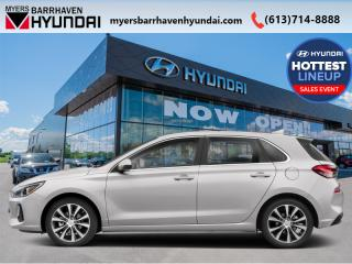 New 2020 Hyundai Elantra GT Preferred AT  - Android Auto - $82.91 /Wk for sale in Nepean, ON