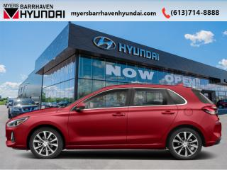 New 2020 Hyundai Elantra GT Preferred AT  - Android Auto - $83.46 /Wk for sale in Nepean, ON
