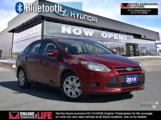 Used 2014 Ford Focus SE  SPECIAL PRICED!!! for sale in Nepean, ON