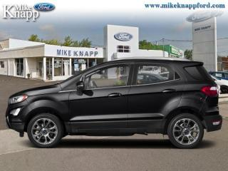 Used 2018 Ford EcoSport SE AWD for sale in Welland, ON
