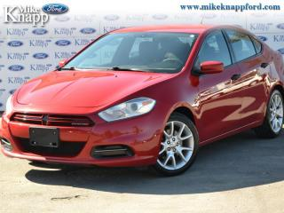 Used 2013 Dodge Dart SE/AERO for sale in Welland, ON