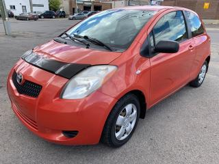 Used 2006 Toyota Yaris 5dr HB LE Auto for sale in Montréal-Nord, QC