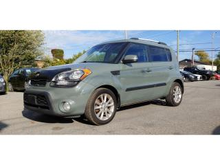 Used 2012 Kia Soul Automatique  *A/C*DÉMARREUR* 41$/SEM for sale in St-Jérôme, QC
