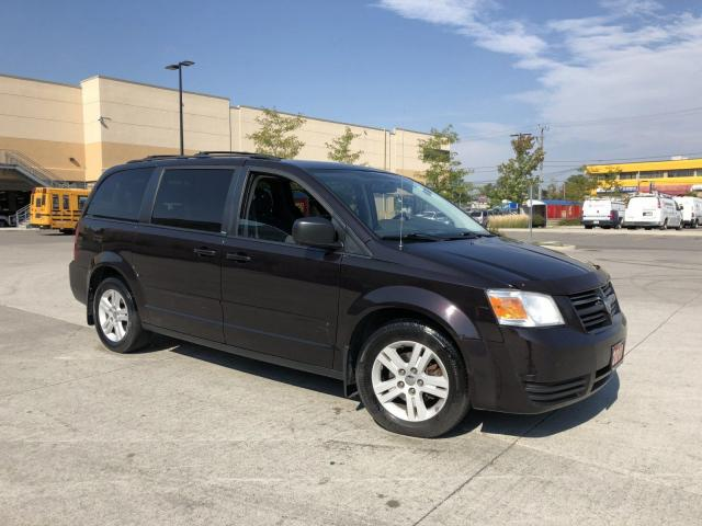 2010 Dodge Grand Caravan Stow&go, 7 Pass, 3/Y warranty availabl