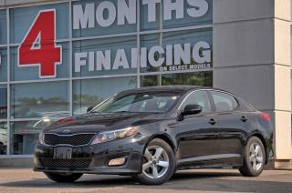 Used 2015 Kia Optima LX | Power Seat | Bluetooth | Heated Seat for sale in St Catharines, ON