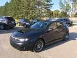 Photo of Grey 2010 Subaru Impreza
