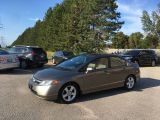 Photo of Grey 2006 Honda Civic