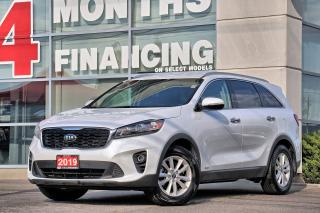 Used 2019 Kia Sorento LX V6 | Climate Ctrl | Heated Steering | Pwr Seat for sale in St Catharines, ON