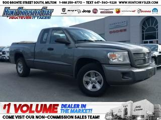 Used 2008 Dodge Dakota SXT | AS IS | GOOD DEAL!!! for sale in Milton, ON
