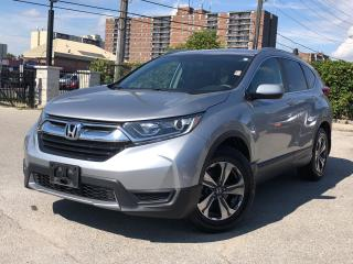 Used 2017 Honda CR-V LX, Roadsport car, low km. for sale in Toronto, ON