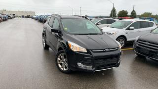 Used 2015 Ford Escape Se 2.0l Eco Heated Seats Navigation for sale in Midland, ON