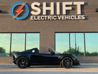 Used 2009 Lotus Elise SC LOW KM, CARFAX CLEAN! for sale in Oakville, ON