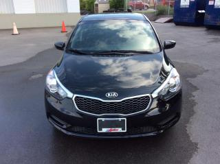 Used 2015 Kia Forte LX for sale in London, ON