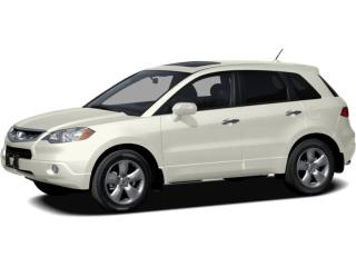 Used 2009 Acura RDX for sale in Coquitlam, BC