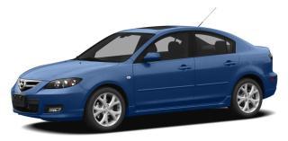 Used 2009 Mazda MAZDA3 for sale in Charlottetown, PE