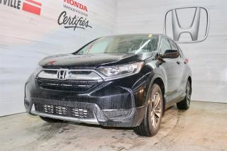 Used 2017 Honda CR-V LX 2WD for sale in Blainville, QC