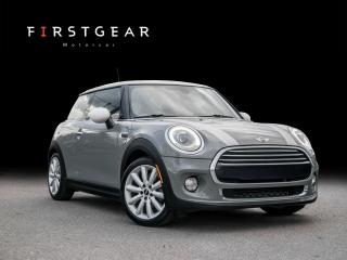 Used 2015 MINI Cooper HARDTOP for sale in Toronto, ON