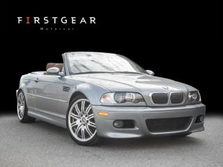 Used 2005 BMW 3 Series M3 for sale in Toronto, ON