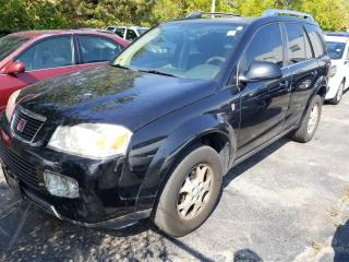 Used 2006 Saturn Vue V6 for sale in Burlington, ON
