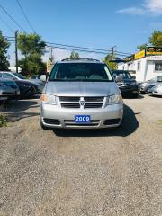 Used 2009 Dodge Grand Caravan 25th Anniversary- DVD ENTERTAINMENT STOW N GO for sale in Toronto, ON