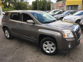 Used 2012 GMC Terrain SLE-1/ AUTO/ REVERSE CAM/ ALLOYS/ PWR GROUP! for sale in Scarborough, ON