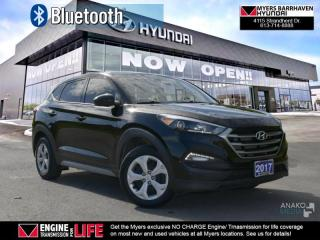 Used 2017 Hyundai Tucson 2.0L FWD  - Bluetooth -  SiriusXM - $72.69 /Wk for sale in Nepean, ON