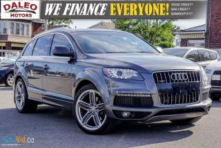 Used 2010 Audi Q7 3.0L TDI Premium for sale in Hamilton, ON