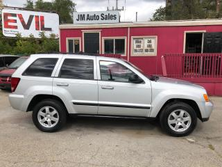 Used 2008 Jeep Grand Cherokee Laredo for sale in Toronto, ON