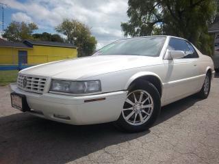 Used 2002 Cadillac Eldorado Touring ETC for sale in Oshawa, ON