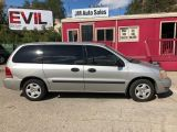Photo of Silver 2005 Ford Freestar