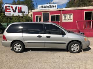 Used 2005 Ford Freestar S for sale in Toronto, ON