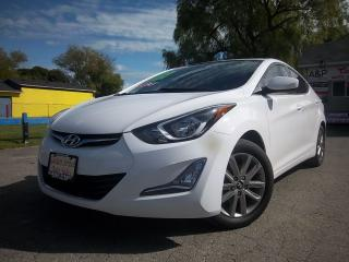 Used 2016 Hyundai Elantra Sport Appearance for sale in Oshawa, ON