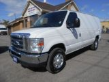 Photo of White 2013 Ford E-250