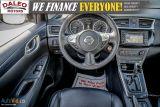 2016 Nissan Sentra SR / NAV / LEATHER / HEATED SEATS / SUNROOF Photo46