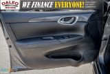 2016 Nissan Sentra SR / NAV / LEATHER / HEATED SEATS / SUNROOF Photo49
