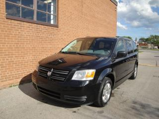 Used 2009 Dodge Grand Caravan FREE ACCIDENTS /SE/ STOW N GO for sale in Oakville, ON