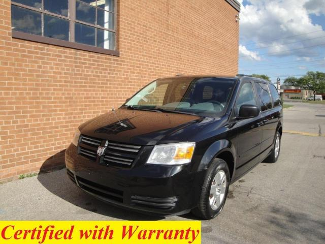 2009 Dodge Grand Caravan FREE ACCIDENTS /SE/ STOW N GO