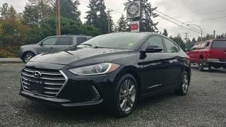 Used 2017 Hyundai Elantra GL for sale in Black Creek, BC