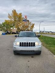 Used 2005 Jeep Grand Cherokee Limited for sale in Calgary, AB