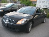 Photo of Black 2009 Nissan Altima