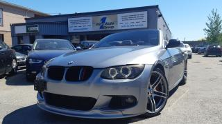 2011 BMW 3 Series 335is M package