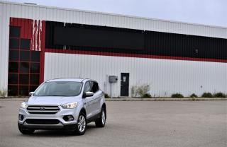 Used 2017 Ford Escape SE for sale in Estevan, SK