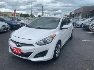 Used 2013 Hyundai Elantra GT GT for sale in Hamilton, ON