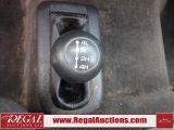 2004 Dodge Ram 1500 SLT Quad CAB 4WD 5.7L