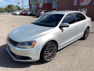 Used 2012 Volkswagen Jetta 2.5L/SAFETY INCLUDED for sale in Cambridge, ON