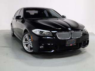 Used 2012 BMW 5 Series 550i xDRIVE   M-SPORT   HEADS UP   NAVI   SUNROOF for sale in Vaughan, ON