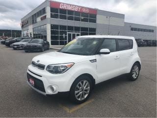 Used 2019 Kia Soul EX - Heated Wheel/Seats|Bluetooth|AC for sale in Grimsby, ON