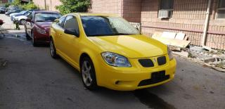 Used 2008 Pontiac G5 GT for sale in Toronto, ON