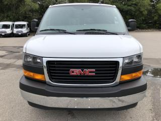 Used 2019 GMC Savana G2500 Cargo for sale in Kitchener, ON